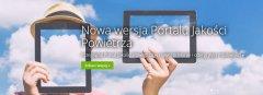 Nowa wersja Portalu Jakości Powietrza
