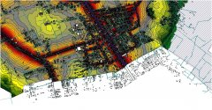 Mapy akustyczne. Sprawozdawanie do Komisji Europejskiej i Europejskiej Agencji Środowiska